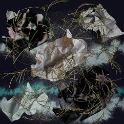 Pia MYrvoLD -Wire,Paper,Sand I